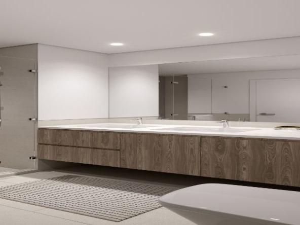 42_EXECUTIVE_RES_2_2BDR Bathroom