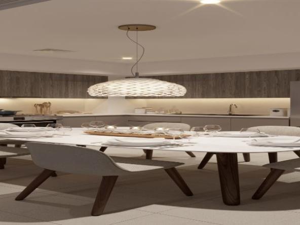 42_EXECUTIVE_RES_2_2BDR Kitchen